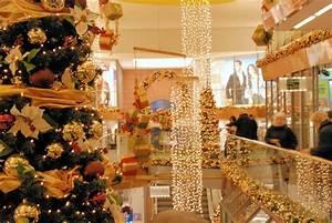 Geschmückter Weihnachtsbaum Fotos : 3397 4781 festlicher weihnachtsschmuck lichterglanz ~ Articles-book.com Haus und Dekorationen