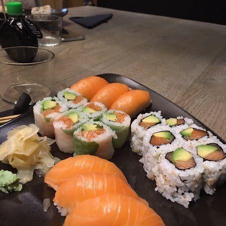 siege sushi shop restaurante sushi shop en none con cocina japonesa