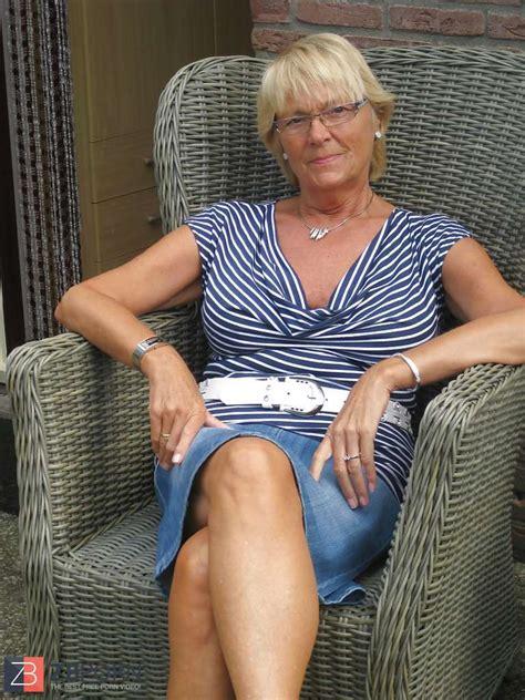 Dutch Granny Fledgling 65 Years Old Zb Porn