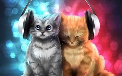 Desktop Cat Cats Background Lover