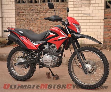 Beginner's Guide To Chinese Motorcycle Import (part I