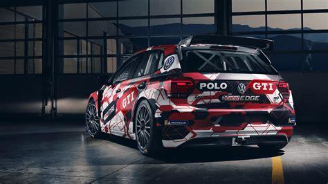 Polo 4k Wallpapers by Volkswagen Polo Gti R5 4k 2 Wallpaper Hd Car Wallpapers