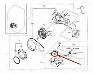 Samsung Part  Dc63