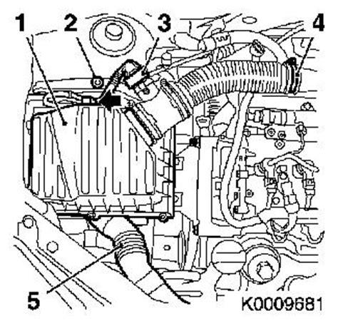 vauxhall workshop manuals corsa   engine  engine
