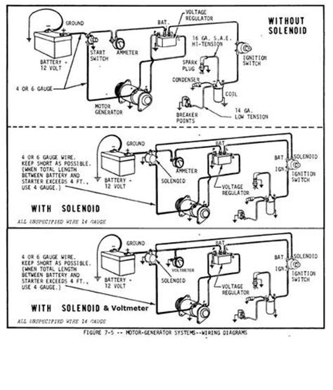 wheel horse  charging system woes wheel horse tractors redsquare wheel horse forum