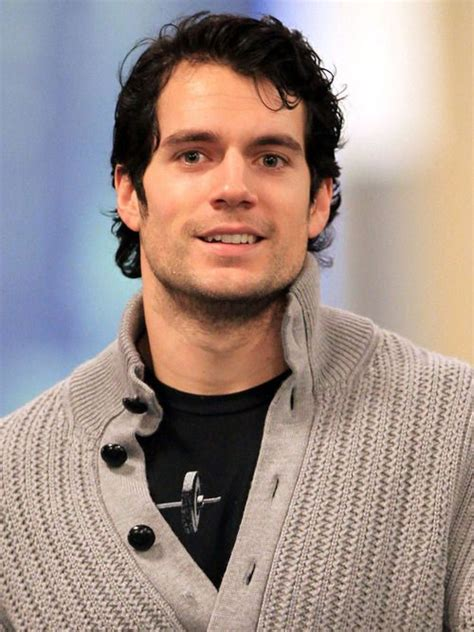 Love his messy hair! | Henry cavill, Henry, Gorgeous men