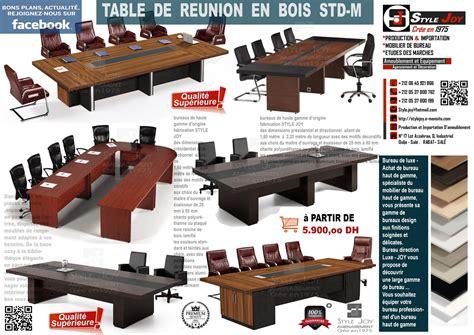 mobilier de bureau au maroc n 1 en mobilier bureau rabat casablanca deco inovation