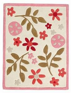 tapis bebe fleurs chambre souris zette vertbaudet With tapis chambre bébé avec soutien gorge fleur