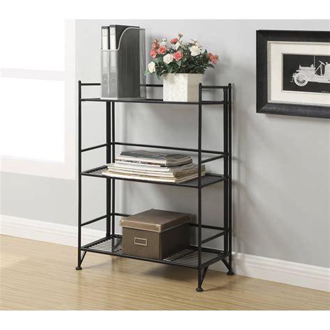 5 shelf trestle sauder trestle 5 shelf bookcase jamocha wood walmart com