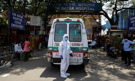 'World's worst outbreak': what India's papers say as ...