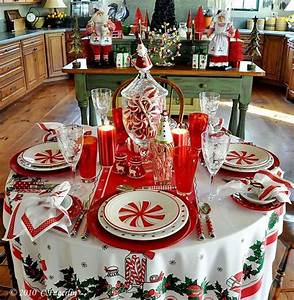 Top 15 Christmas Table Set-Up Designs – Easy Happy New