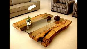 Over 45 Table Wood Creative Ideas 2016 - Amazing Table