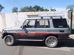 Toyota Land Cruiser 7 Places : toyota land cruiser prado 7 places djibouti ~ Gottalentnigeria.com Avis de Voitures