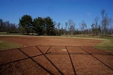 Batter up! Girls softball field set for rookie season ...