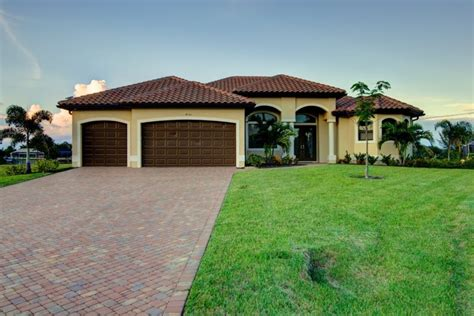 Vacation Rental Cape Coral With Boat by Villa Rosalinda Cape Coral Luxury Rentals Cape Coral