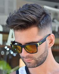 2017 New Hair Cuts Styles for Men