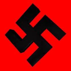 Nazi Swastika Symbol