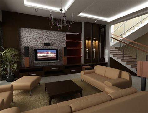 desain interior rumah sederhana desain gambar furniture