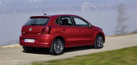 Review Volkswagen Polo by 2014 Volkswagen Polo Review Caradvice
