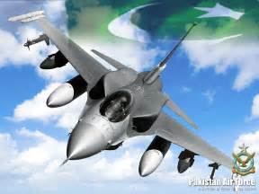 Jet Airlines: Pakistan Air Force planes Pakistan