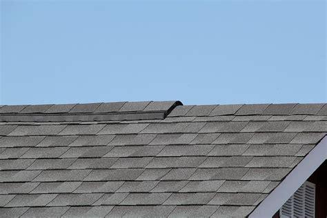 Shed Roof Ridge Vent