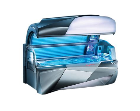 uvb tanning beds our ultimate tanning bed this 12 minute low uvb bronzing bed will provide