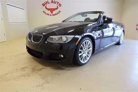 2013 Bmw 3series 328i Convertible Stock # 17021 For Sale