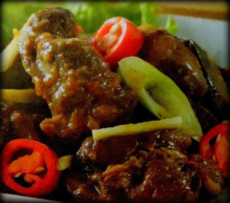Rasanya bisa dibuat manis atau pedas tergantung dari bahan mana yang dilebihkan. Resep Hati Ayam Tumis Enak - Lumbung Resep