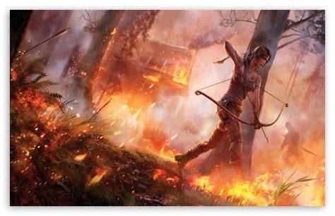 tomb raider   hd desktop wallpaper   ultra hd