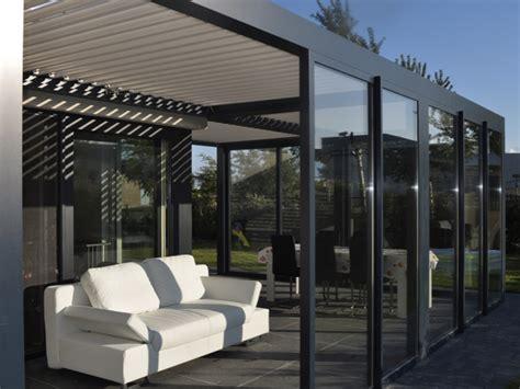 veranda bioclimatique prix