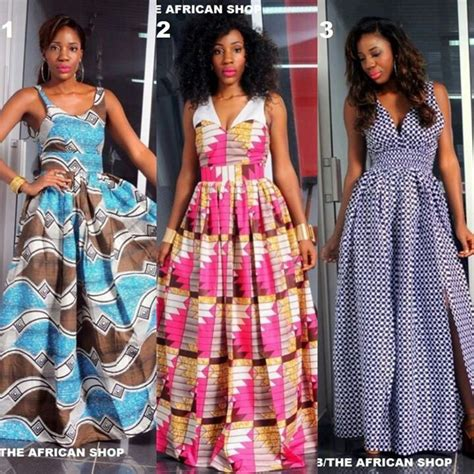 25 best ideas about robe tissu africain on model robe wax modele de robe africaine