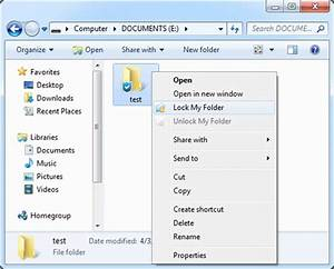 How to Create An Encrypted and Locked Folder in Windows ...