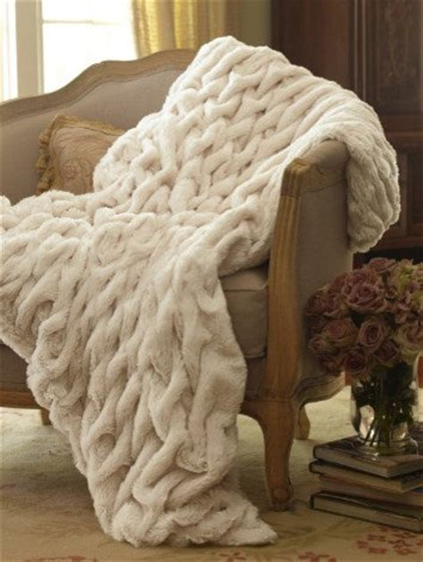 top   luxury throw faux fur  sale   gift