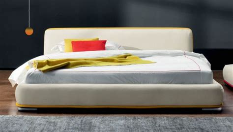 Modern Beds For Modern Luxury Bedrooms