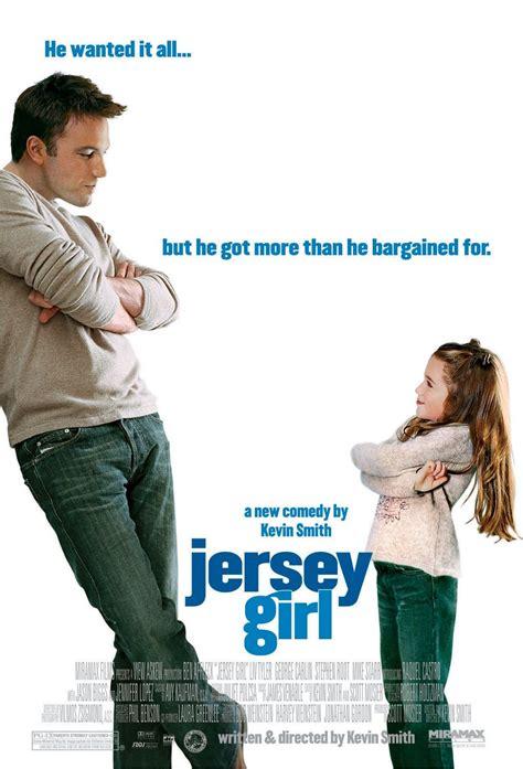 jersey girl  moviepedia fandom