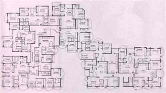 Mansion Floor Plans Free Floor Plan Of Apoorva Mansion