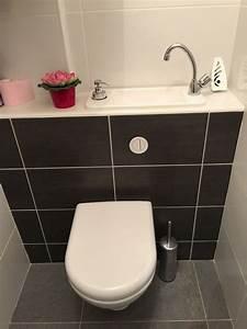 Petit Lave Main Wc : lave mains wc ~ Dailycaller-alerts.com Idées de Décoration