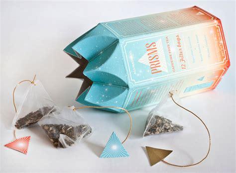 lovely tea packaging designs