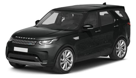 See More With The 2017 Land Rover Discovery