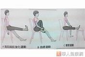 有「膝」望!3招遠離退化性關節炎 | 華人健康網