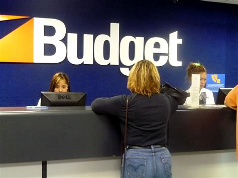 Budget Employees At A Typical...