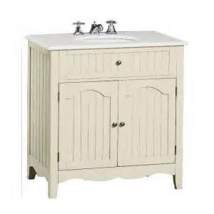 french country 33 quot w sink cabinet white granite sink