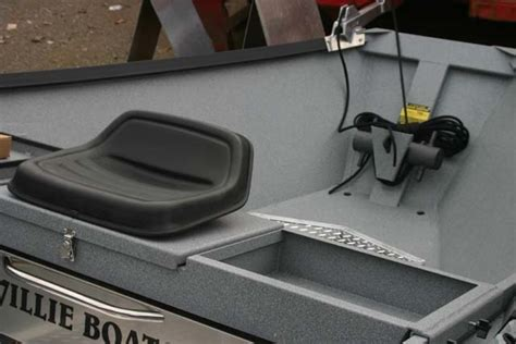 Willie Boat Seats For Sale by Tractor Seat 2 Willie Boats