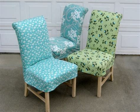 pattern for chair slipcover parsons chair slipcover pdf format sewing pattern tutorial