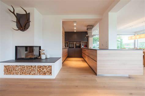 Esszimmer Le Home 24 by Krumhuber Design Gesamtkonzept Fss