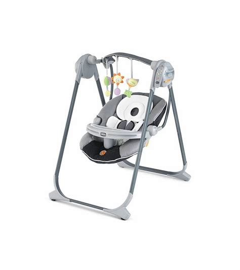chicco polly swing review chicco polly swing graphica