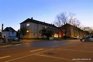 Otto Von Guericke Straße : dessauer stra e und landrain am abend ~ Watch28wear.com Haus und Dekorationen