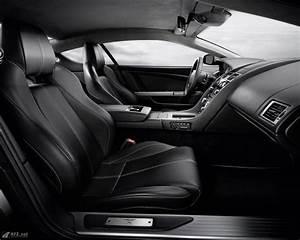 Aston Martin DB9 Bilder. Der Supersportwagen aus England.