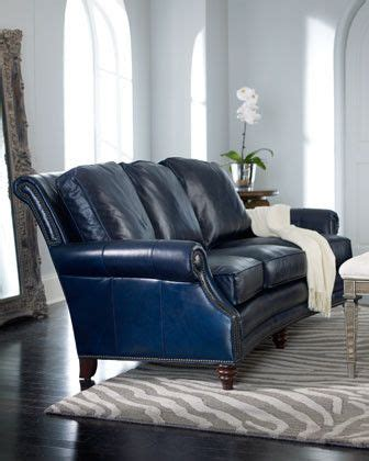 Navy Blue Leather Sofa And Loveseat by Navy Blue Leather Sofa And Loveseat Sofa Amazing Blue