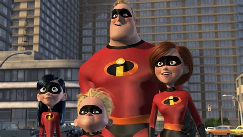 Incredibles 2 Release Date, Story Details, And More Collider